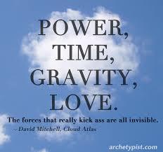 love gravity